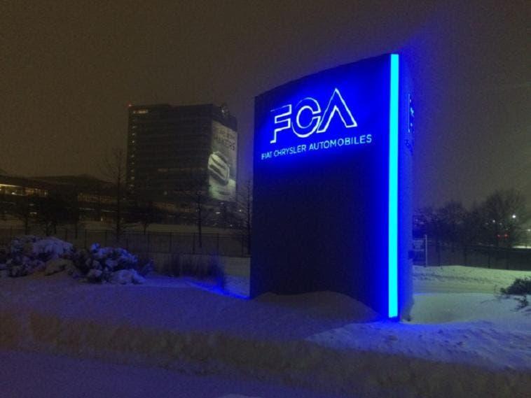 FCA USA