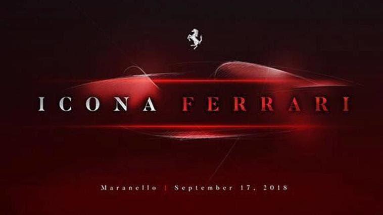 Ferrari, il piano al 2022