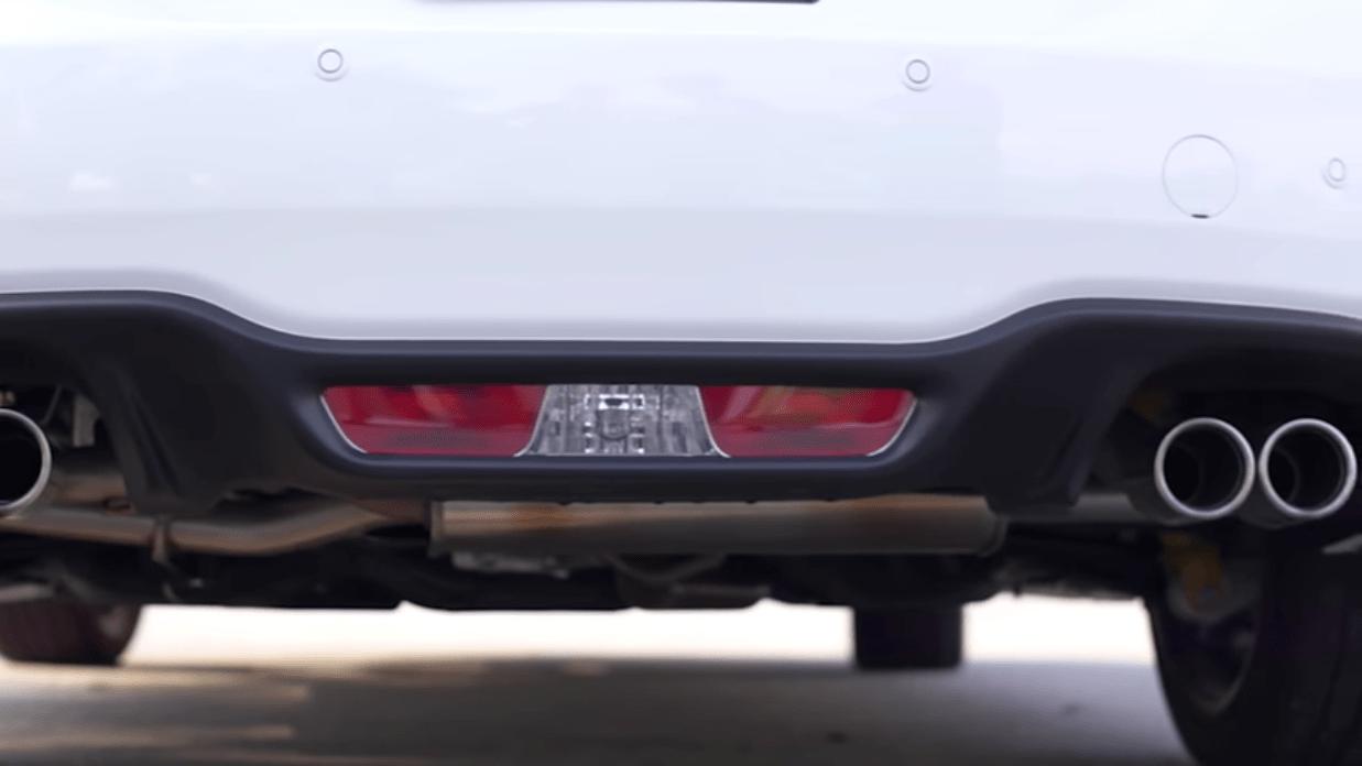 Fiat 124 Spider Abarth 2019 teaser