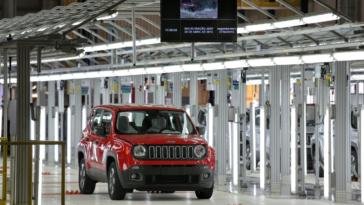 Fiat Chrysler Goiana