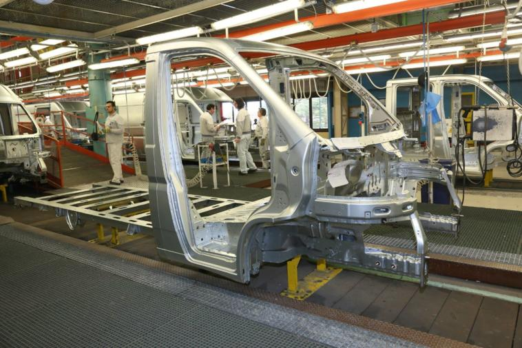 Fiat Chrysler Atessa