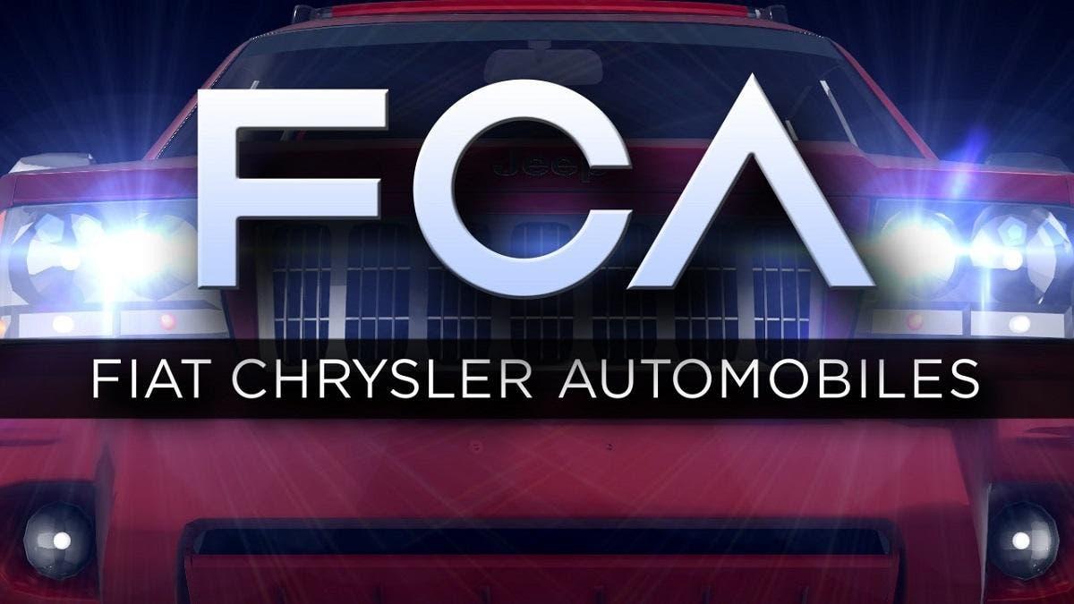 Fiat Chrysler Automobiles nuovo motore 6 cilindri
