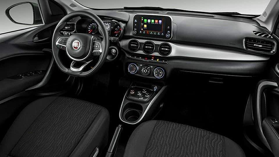 Fiat Cronos aumento prezzo Brasile