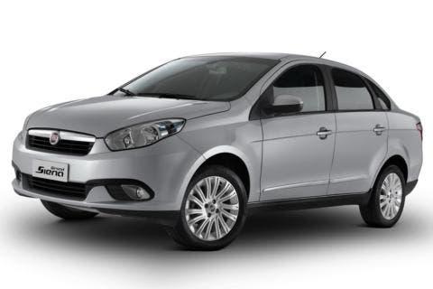 Fiat Grand Siena aumento prezzo