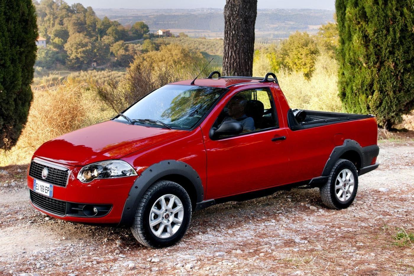 Fiat vendite Brasile prima metà settembre 2018