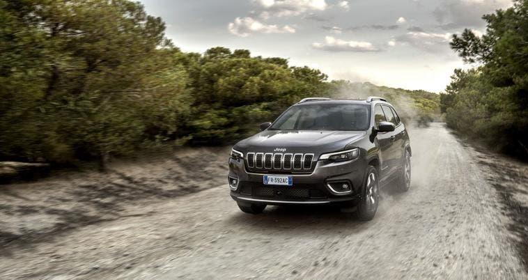 Nuova Jeep Cherokee: 7000 euro di sconto solo fino al 31 maggio