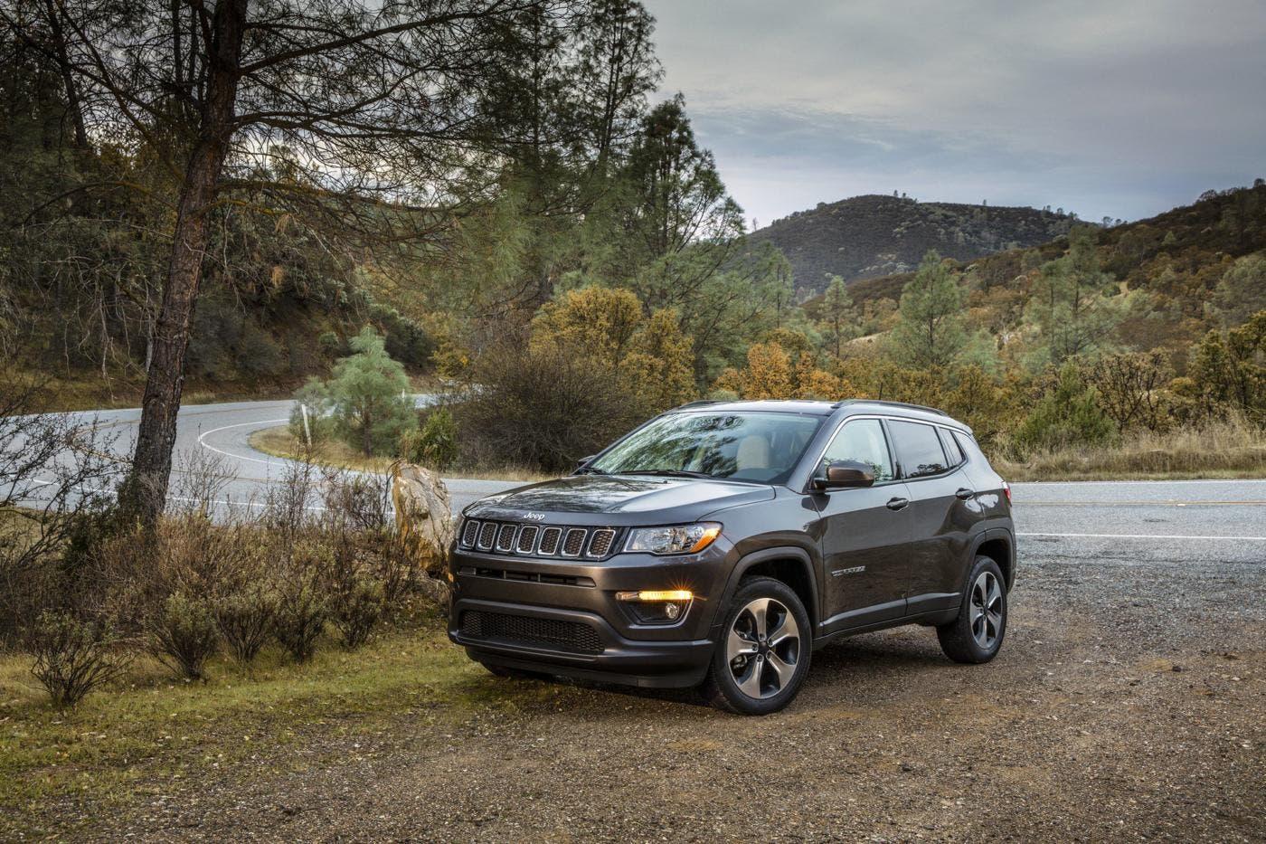 Jeep Compass 2019: il brand americano aggiorna la gamma ...