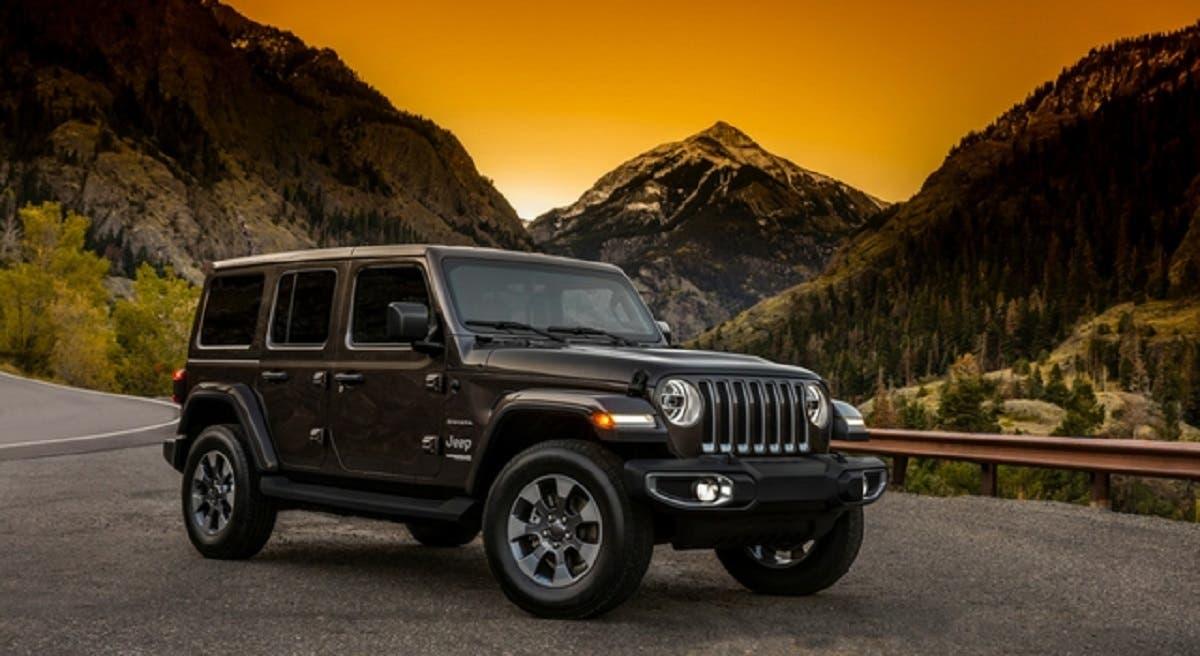 Jeep Wrangler 2019 primi motori diesel e ibridi rumor