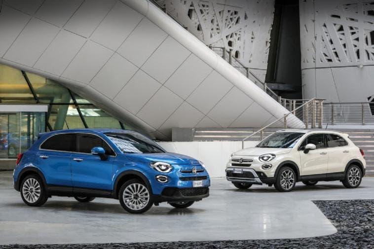 Nuova Fiat 500X aperture domenicali extra
