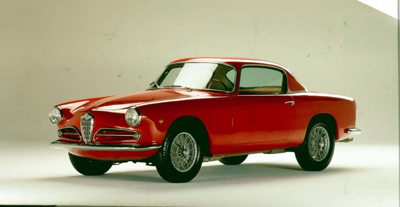 Passione Alfa Romeo FCA Heritage
