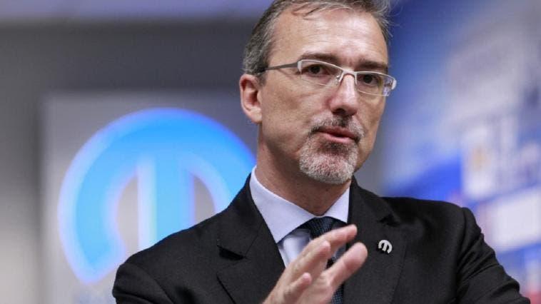Pietro Gorlier nuovo capo area EMEA FCA