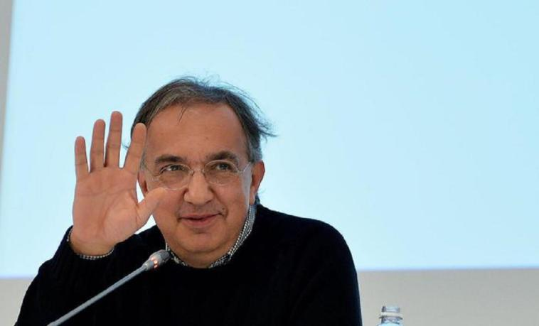 Sergio Marchionne messa commemorativa Torino