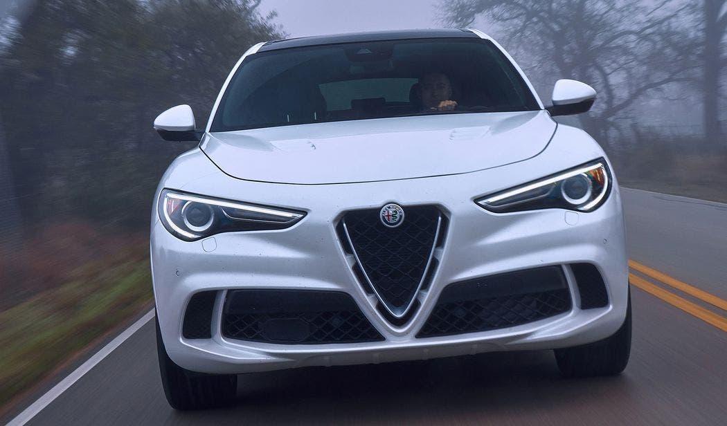 Alfa Romeo Castello ultime indiscrezioni