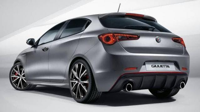 Alfa Romeo Giulietta Il Restyling Potrebbe Arrivare L Anno Prossimo