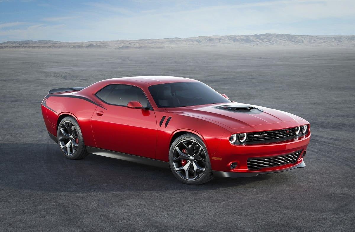 Dodge Challenger Ecco Un Concept Ispirato Alla Plymouth