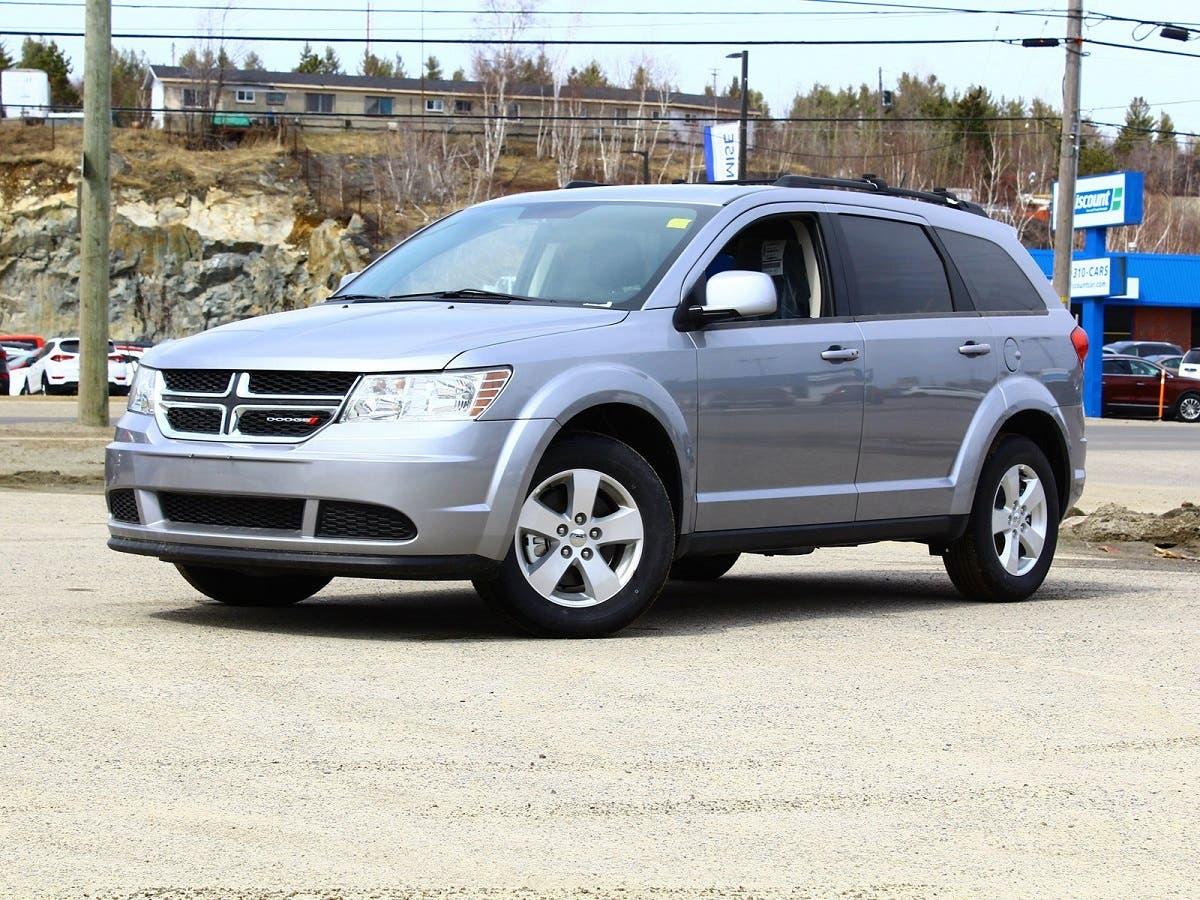 FCA richiama alcuni esemplari di Jeep Compass, Dodge Journey e Ram 2500