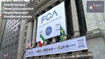 Fca in Borsa analisi tecnica rubrica
