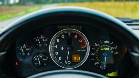 Ferrari 575M Maranello vendita Bring a Trailer
