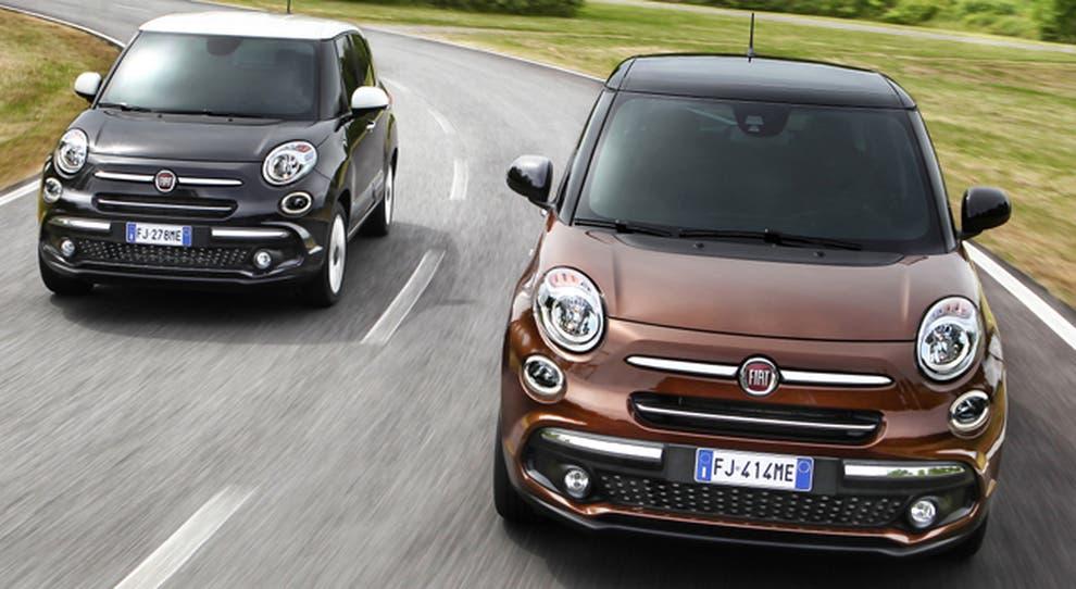 Fiat Tipo e 500L diesel promozioni ottobre