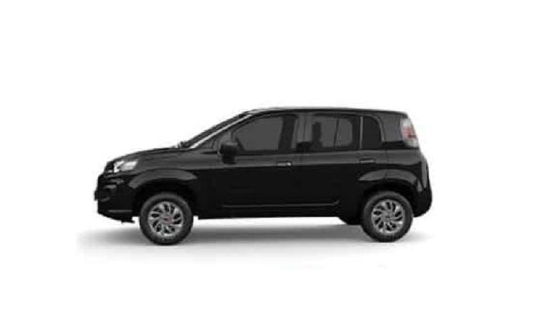 Fiat Uno Way 2019 Brasile