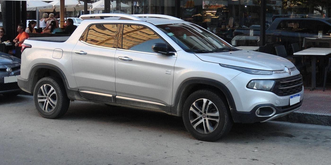 Fiat dati di vendita Brasile settembre 2018