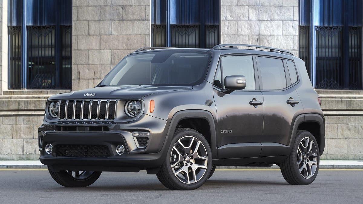 jeep renegade 2019 negli stati uniti arriva il nuovo motore turbo 1 3. Black Bedroom Furniture Sets. Home Design Ideas