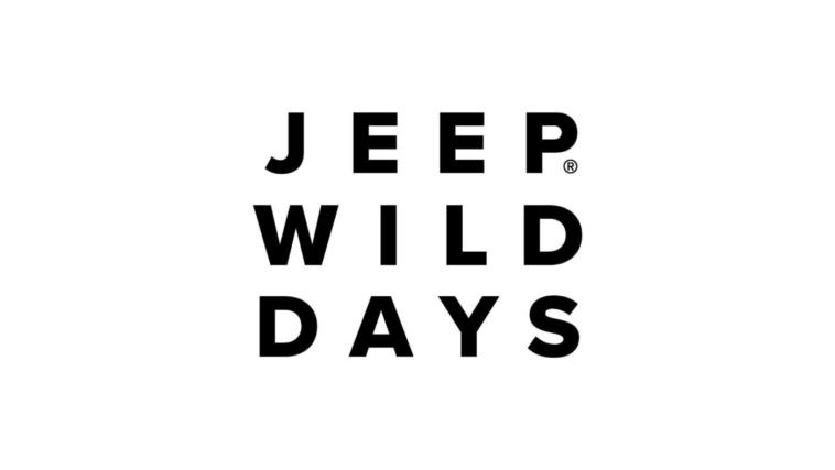 Jeep Wild Days