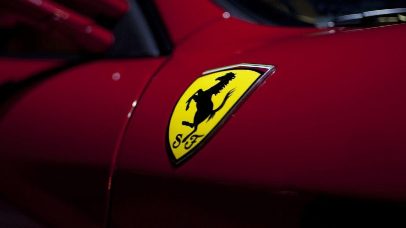 Ferrari nuovo richiamo airbag Takata