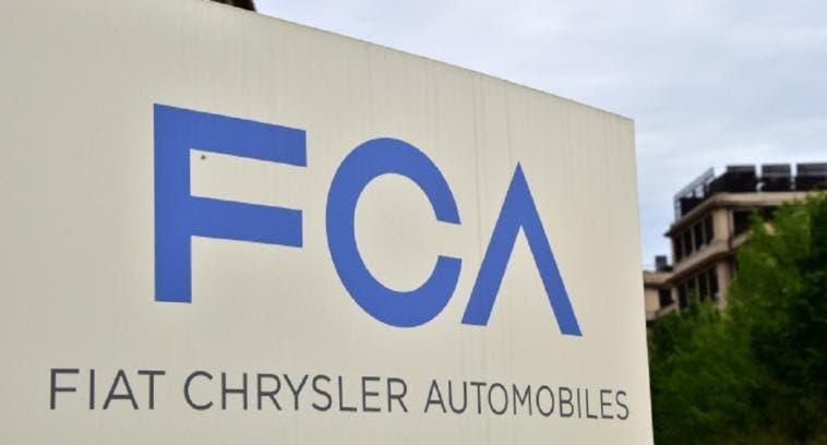 Emissioni diesel truccate, 700 milioni di dollari di multa per FCA