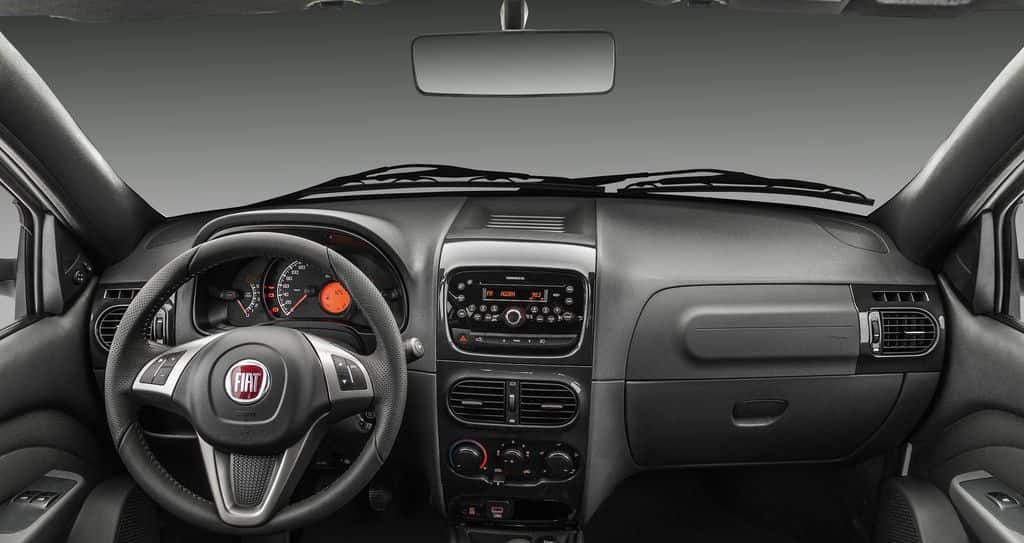 Fiat Strada Freedom 2019 singola cabina