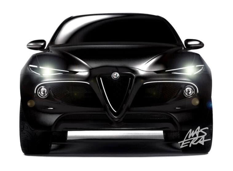 Alfa Romeo Kamal 2019 Alessandro Masera