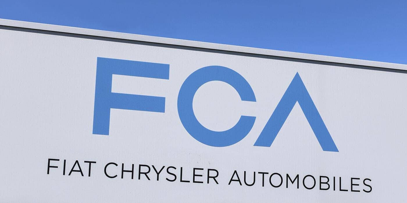 Chrysler nuovo motore 6 cilindri in linea