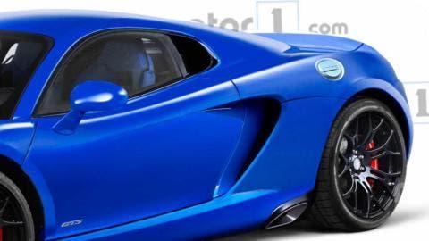 Dodge Viper nuova generazione render
