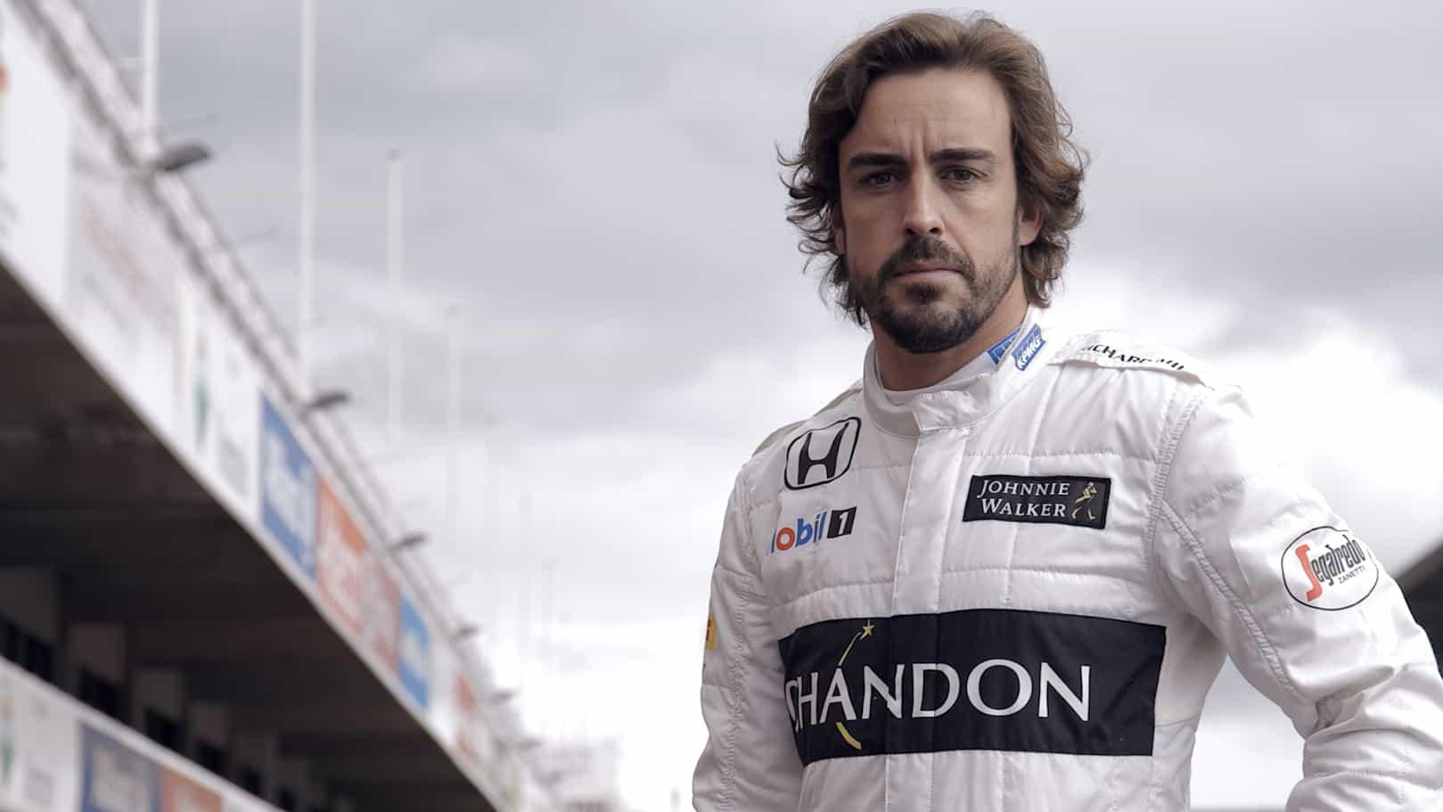 Alonso sarebbe interessato al posto di Vettel alla Ferrari - ClubAlfa.it