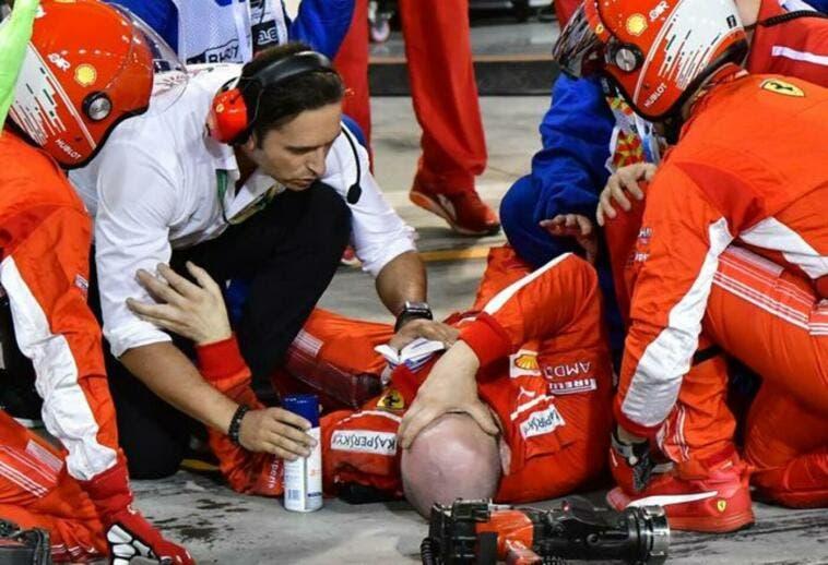 F1, Vettel e le ambizioni Ferrari: