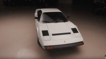 Ferrari 308 GTB esemplare 1984 video