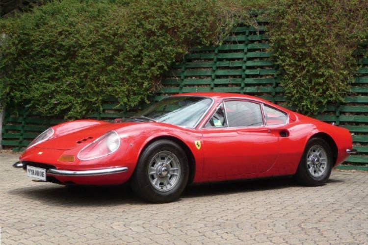 Ferrari 488 e Dino successori rumor