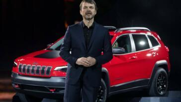 Fiat Chrysler Automobiles Mike Manley lettera dipendenti