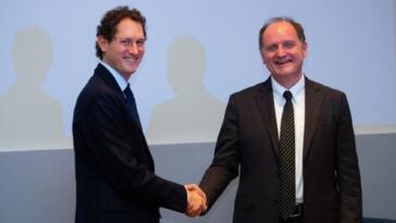 Fiat Chrysler Automobiles Politecnico di Torino rinnovo collaborazione