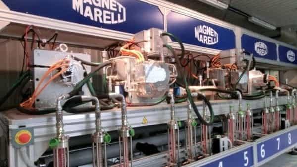 Magneti Marelli CES 2019 ultime innovazioni