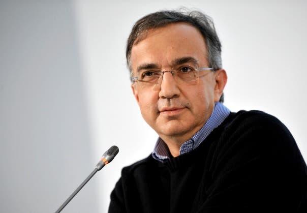 Sergio Marchionne personaggio più cercato su Google 2018