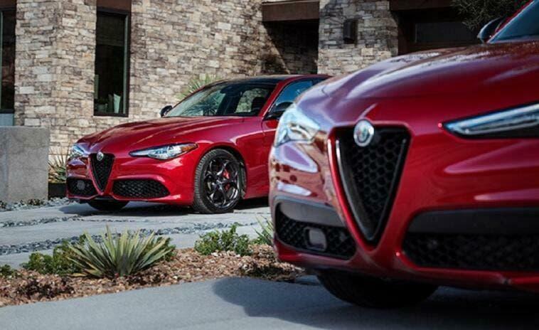 Alfa Romeo lancio crossover motori alternativi