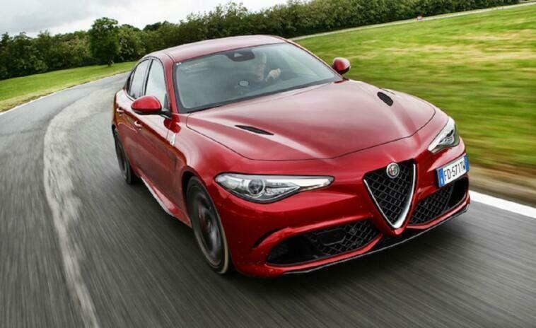 Alfa Romeo programma veicoli usati certificati