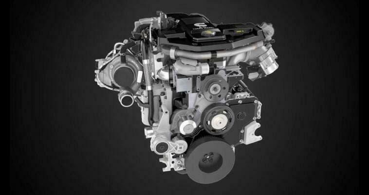 Cummins nuovo motore 6.7 litri