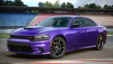 Dodge Charger e Challenger e Chrysler 300 vendite 2018