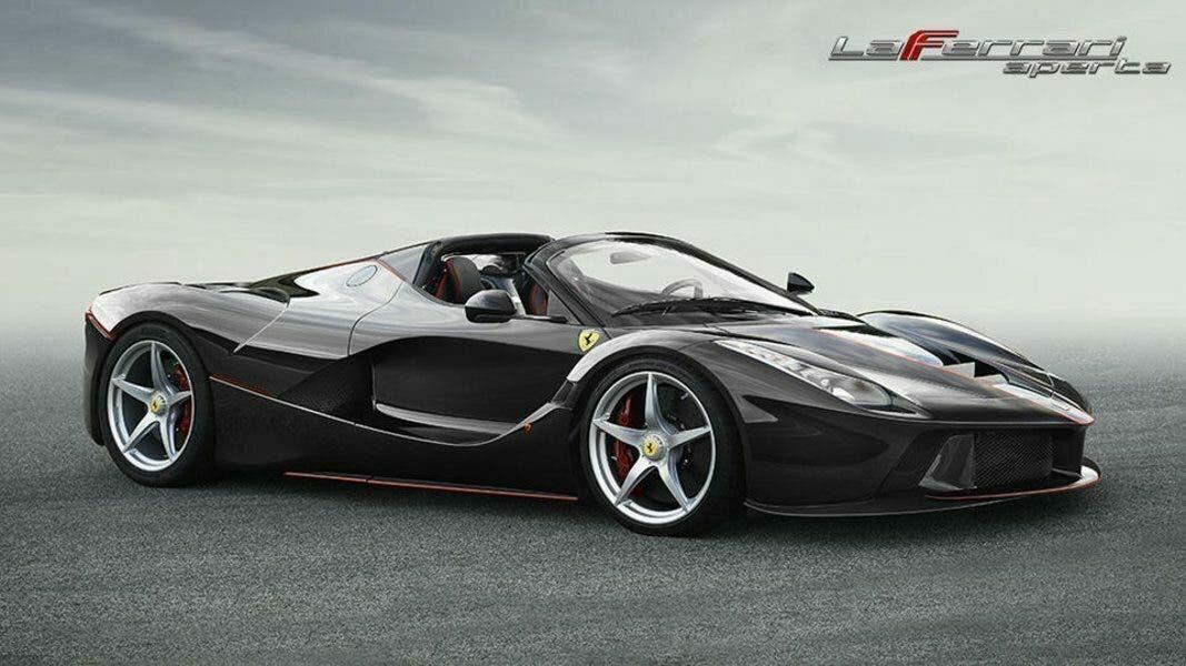 Ferrari vendite 2018