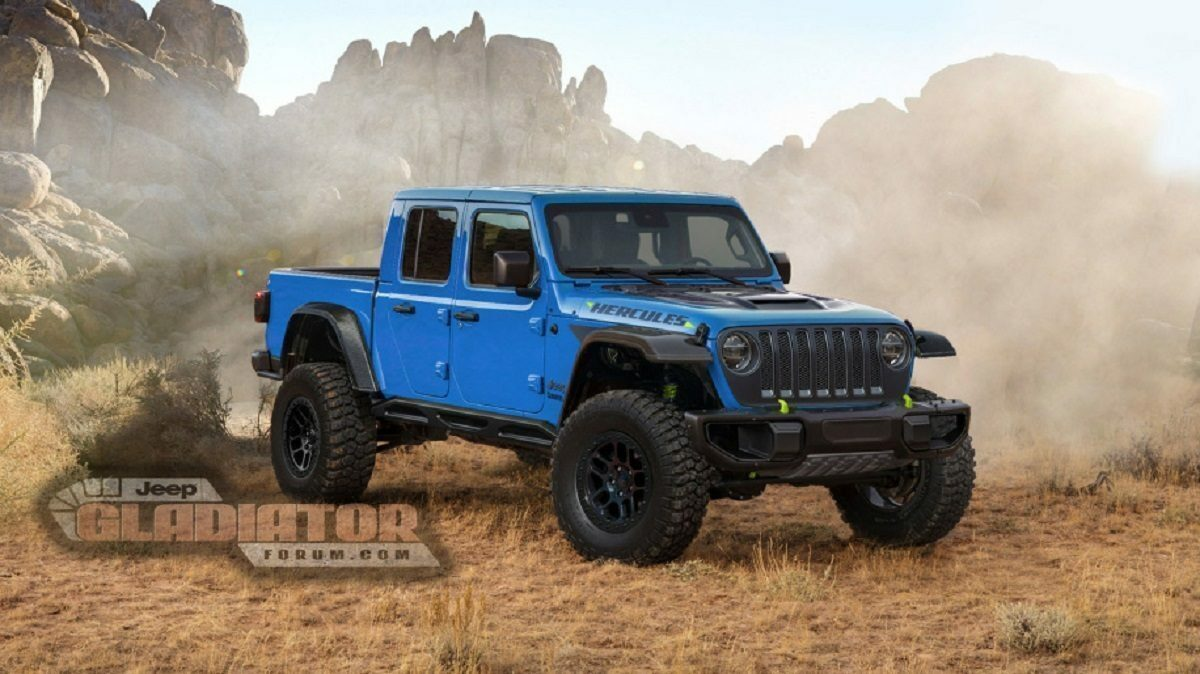 JT20 Build   Jeep Gladiator Forum - JeepGladiatorForum.com