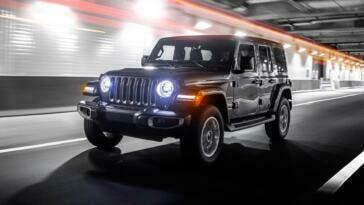 Jeep test servizi car sharing abbonamento