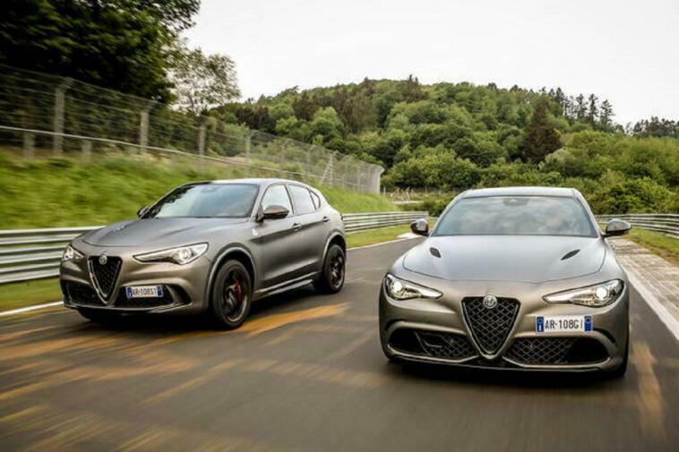 Alfa Romeo novità Salone di Ginevra 2019