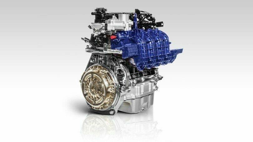 Alfa Romeo nuovo motore FireFly 1.5 2020